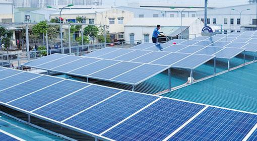 Cách chọn bình ắc quy cho hệ thống năng lượng mặt trời