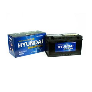 Ắc quy Hyundai AGM95L5 12V 95Ah