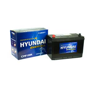Ắc quy Hyundai CMF100R 12V 100Ah