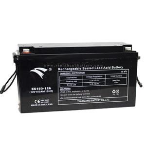 Ắc quy UPS EAGLE EG150-12/A 12V 150Ah