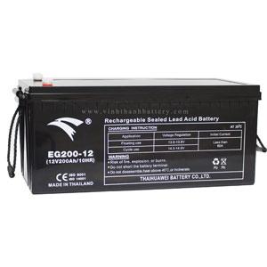 Ắc quy UPS EAGLE EG200-12 12V 200Ah