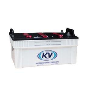 Ắc quy KV N150 12V-150AH