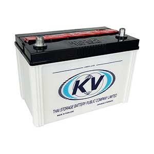 Ắc quy KV NX120-7 12V-85AH