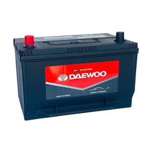 Bình ắc quy Oto Daewoo 65-650 12V-70AH