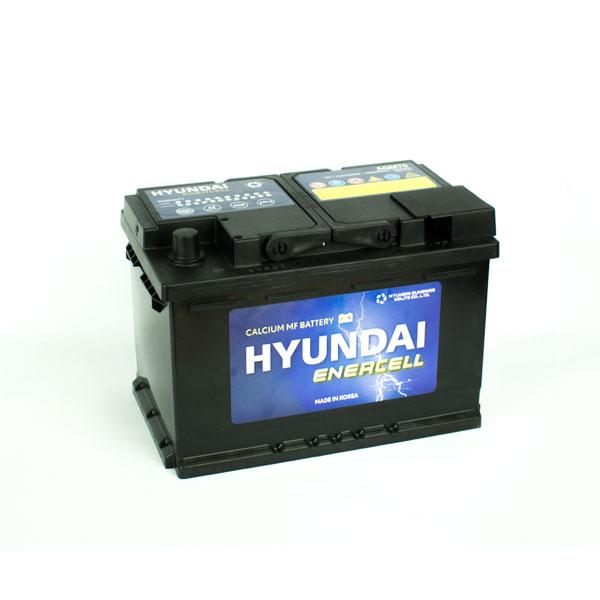 Ắc quy Hyundai AGM70 L3 12V-70AH