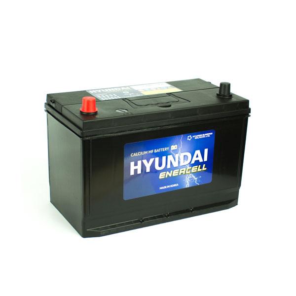 Ắc quy Hyundai CMF100R 12V-100AH