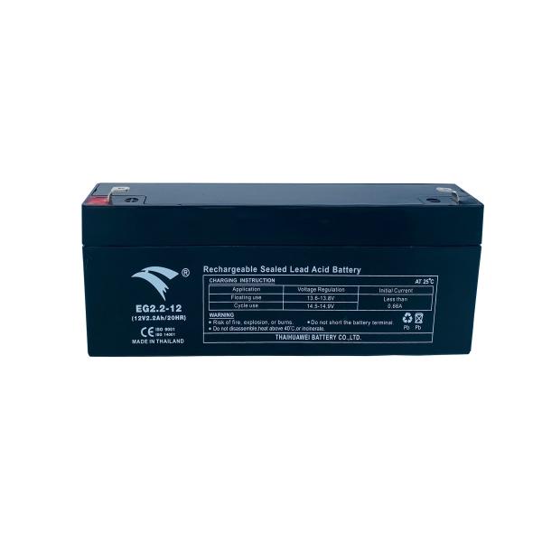 Bình ắc quy cho bộ lưu điện UPS EAGLE EG2.2-12  12V-2.2AH