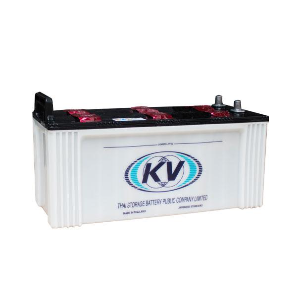 Ẵc quy KV N120 12V-120AH