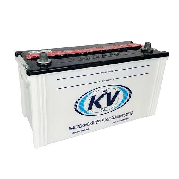 Ắc quy KV N100 12V-100AH