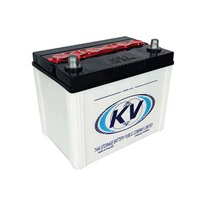 Bình ắc quy Oto KV N50 12V-50AH