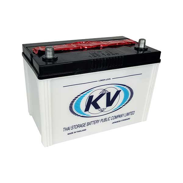 Bình ắc quy Oto KV N70 12V-70AH