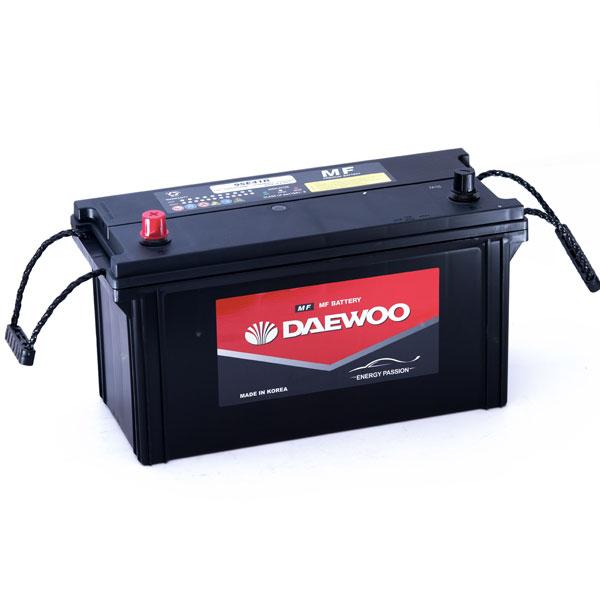 Ắc Quy Daewoo 95E41R 12V - 100AH